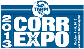 TAPPI CORR EXPO banner